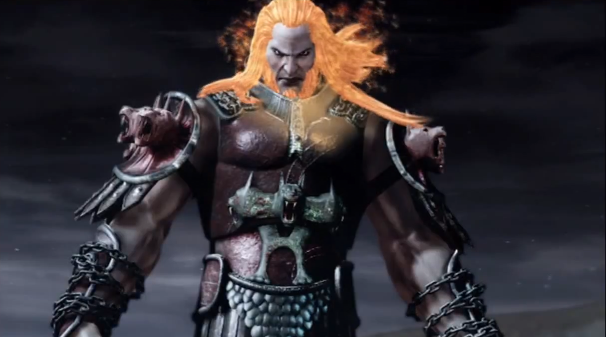 God of war aphrodite sex fanfic