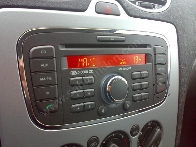 2009 model ford focus 1.6 100ps yakıtı? » sayfa 12 - 30