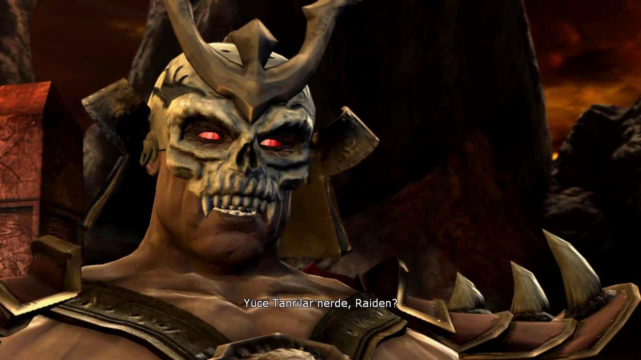 Mortal kombat 9 nudepatch xxx scenes