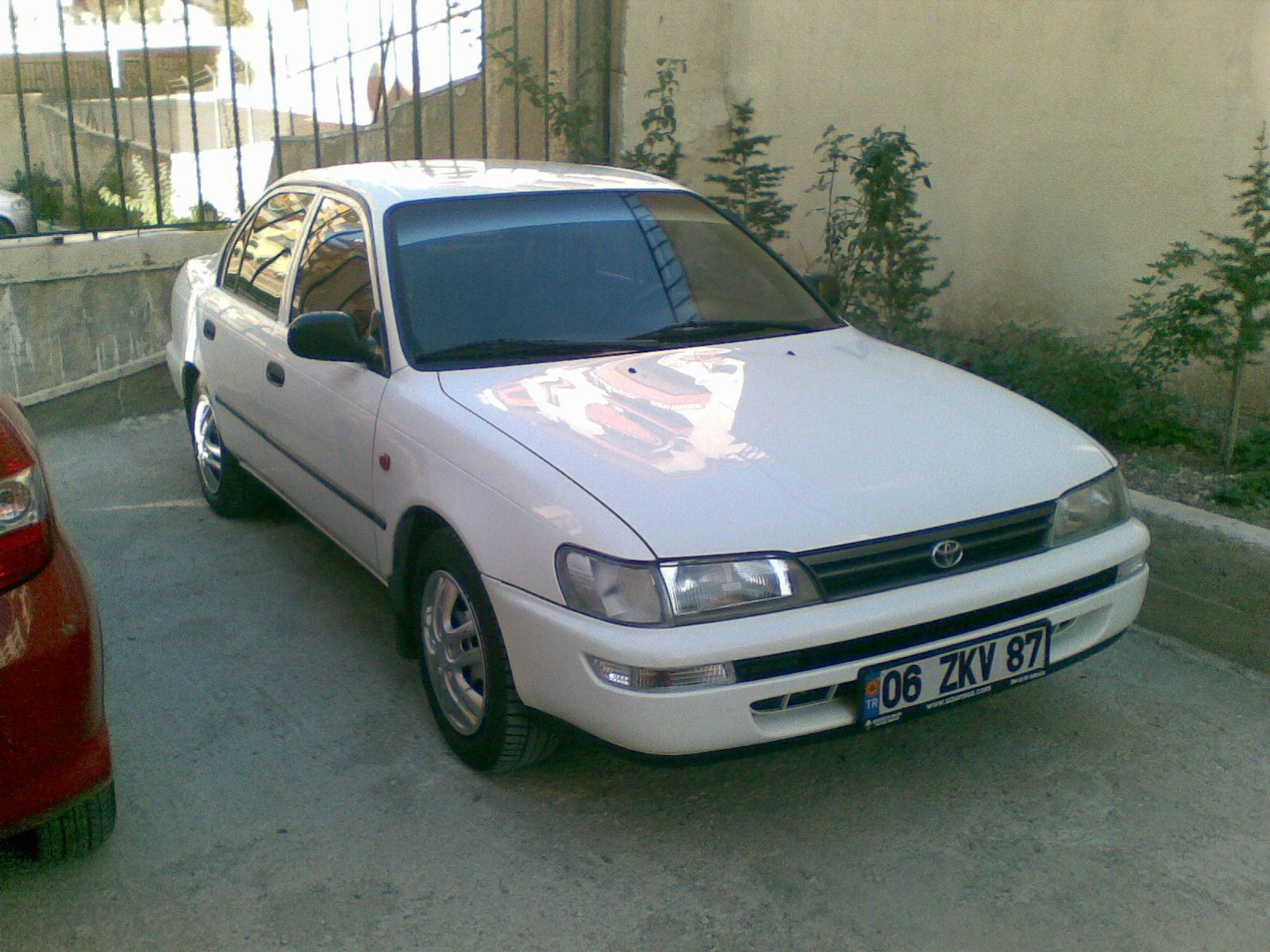 &&& 92---98 efsane toyota corolla klubÜ &&&page 299 of 481