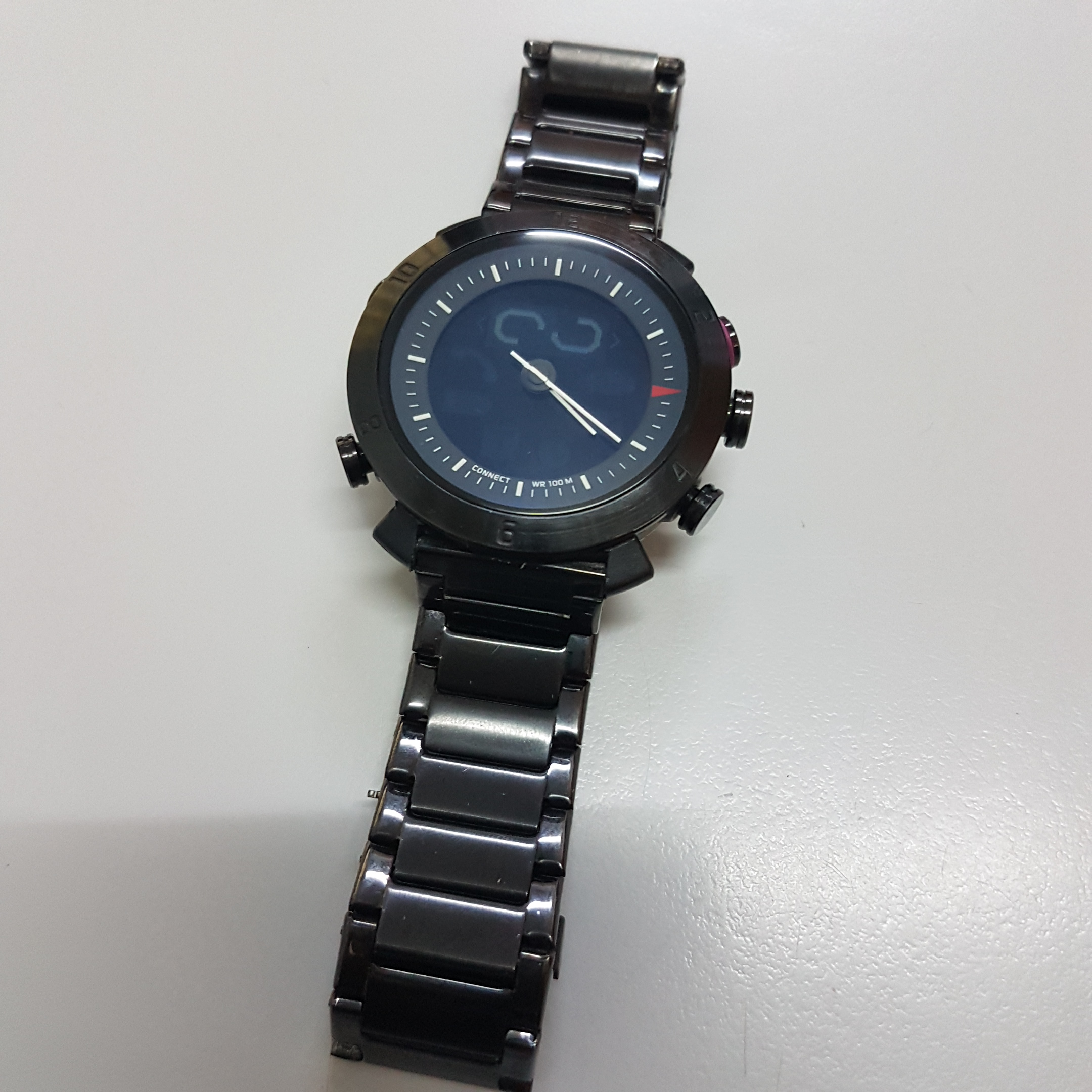 [итоги конкурса] обзор часов cogito classic: и умные, и красивые.