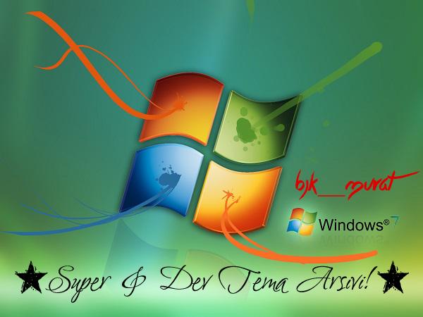 Установить обои на рабочий стол windows 7 установить бесплатно