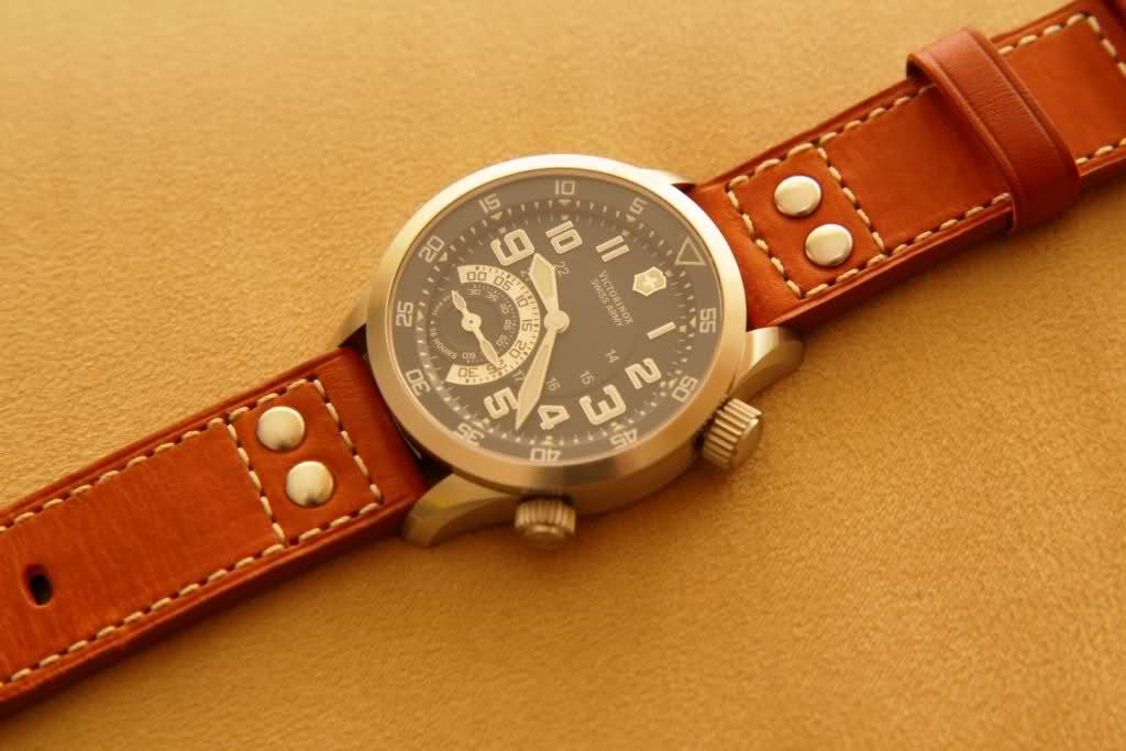 Покупка часов victorinox