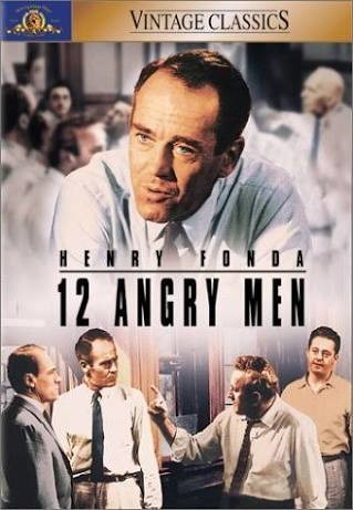 an analysis of the rich drama in the movie 12 angry men