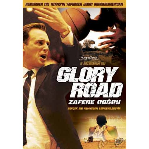 the movie glory genre questions Discussion guide: glory road | learn life lessons and engage with the movie glory road by using these discussion questions.