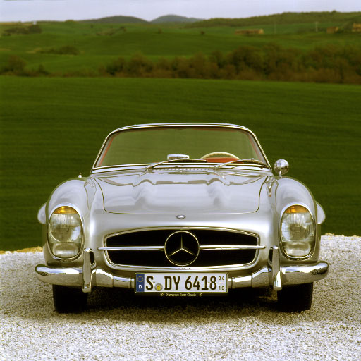 mercedes benz 300sl 1952-1963page 1 of 0