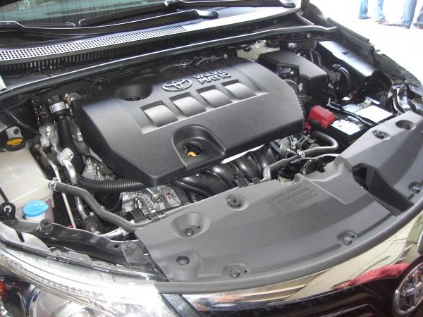 yildiz otogaz 2012 model toyota avensİs prİns montajipage 1 of 1