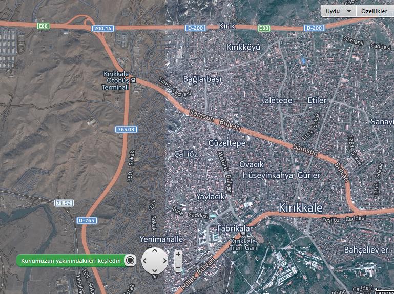 Handbuch google maps